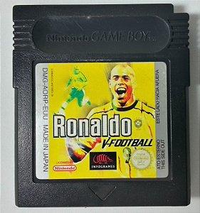 Ronaldo V-Fototbal Original [Europeu] - GBC