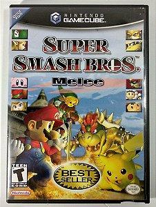 Super Smash Bros Melee Original - GC