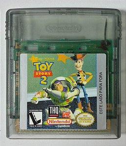 Toy Story 2 Original - GBC