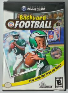 Backyard Football Original - GC