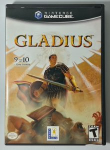 Gladius Original - GC