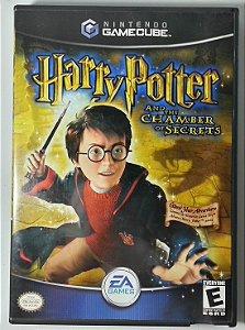 Harry Porter Chamber Secrets Original - GC