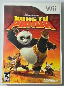 Kung Fu Panda - Wii