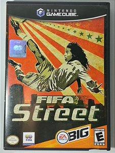 Fifa Street Original - GC