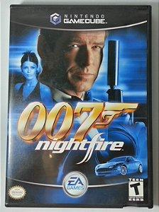007 Night Fire Original - GC