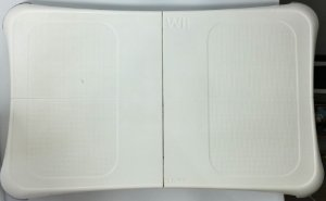 Wii Balance Board Original + Jogo Wii Fit Original - Wii