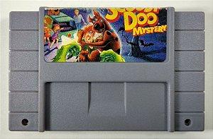 Scooby Doo - SNES