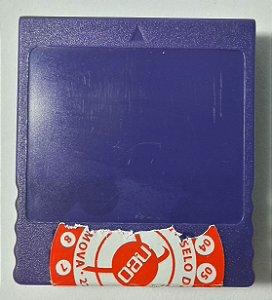 Memory Card Original 251 Blocos - GC/ Wii