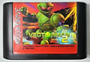 Vectorman 2 Original - Mega Drive