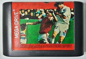 Fifa Soccer 95 Original - Mega Drive