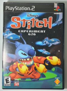 Stitch Original - PS2