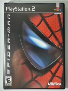 Spider-man Original - PS2
