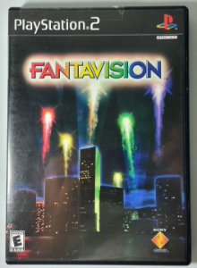 Fantavision Original - PS2