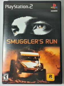 Smugglers Run Original - PS2