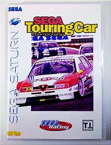 Sega Touring Car Championship Original - Sega Saturn