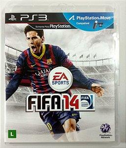 Fifa Soccer 14 - PS3