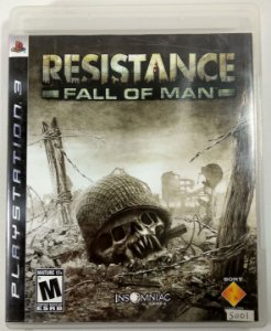 Resistance - PS3