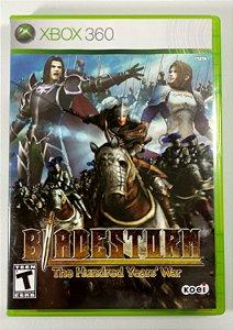 Bladestorm - Xbox 360