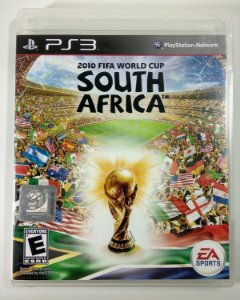 Fifa World Cup 2010 South Africa - PS3