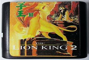 Rei Leão 2 - Mega Drive