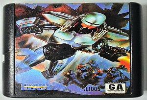 Robocop 3 - Mega Drive
