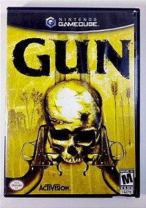 Gun Original - GC