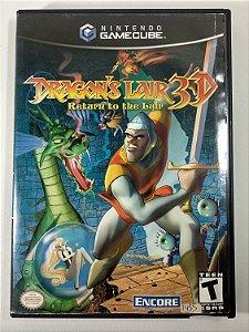Dragon Lair 3D Original - GC