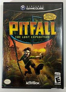 Pitfall Original - GC