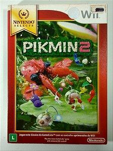 Pikmin 2 Original (Lacrado) - Wii
