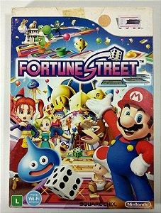 Fortune Street Original (Lacrado) - Wii