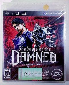 Shadows of the Damned (Lacrado) - PS3