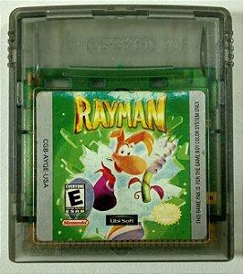 Rayman Original - GBC