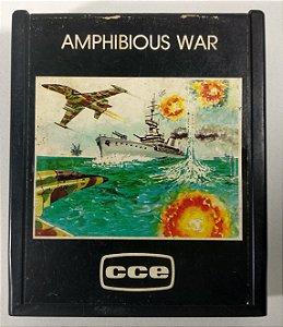 Amphibious War CCE - Atari