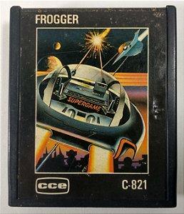 Frogger CCE - Atari