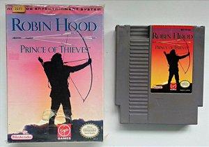 Robin Hood Original - NES