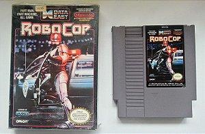 Robocop Original - NES