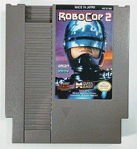 Robocop 2 Original - NES