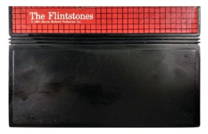 The Flintstones - Master System