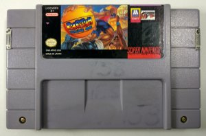 Rapjam Vol One Original - SNES