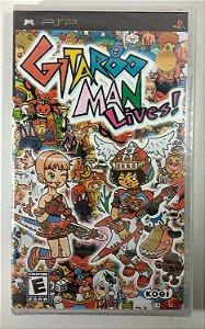 Gitaroo Man Lives! Original (LACRADO) - PSP