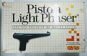 Pistola - Master System