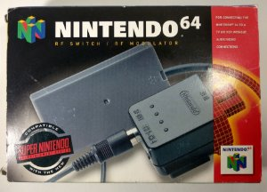 Cabo RF Original - SNES - N64 - Game Cube