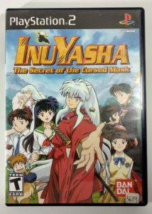 Inuysaha Original - PS2