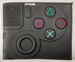 Carteira Personalizada Playstation 4