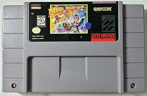 Mega Man X3 Original - SNES