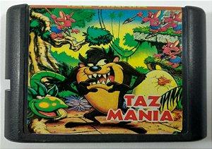 Taz Mania - Mega Drive