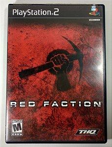 Red Faction Original - PS2