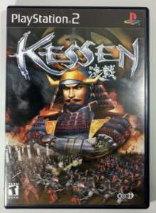 Kessen Original - PS2