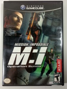 Mission: Impossible Operation Surma Original - GC