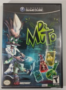 Dr. Muto Original - GC